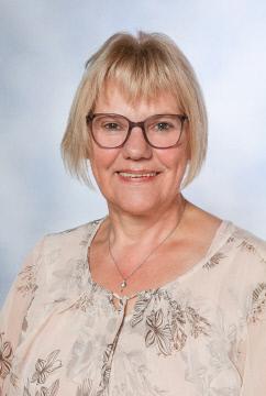 Brigitta Taurok