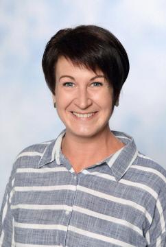 Stephanie Schwarz