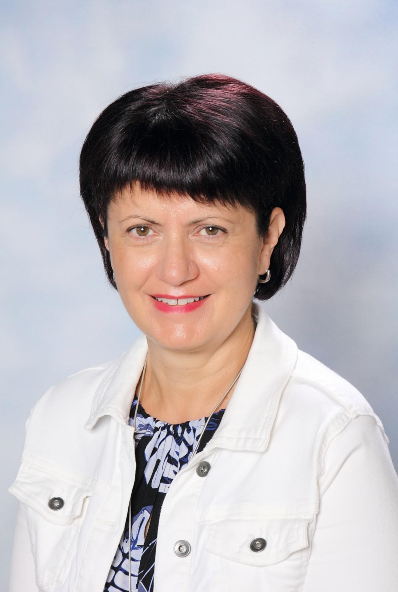 Andrea Lunzer