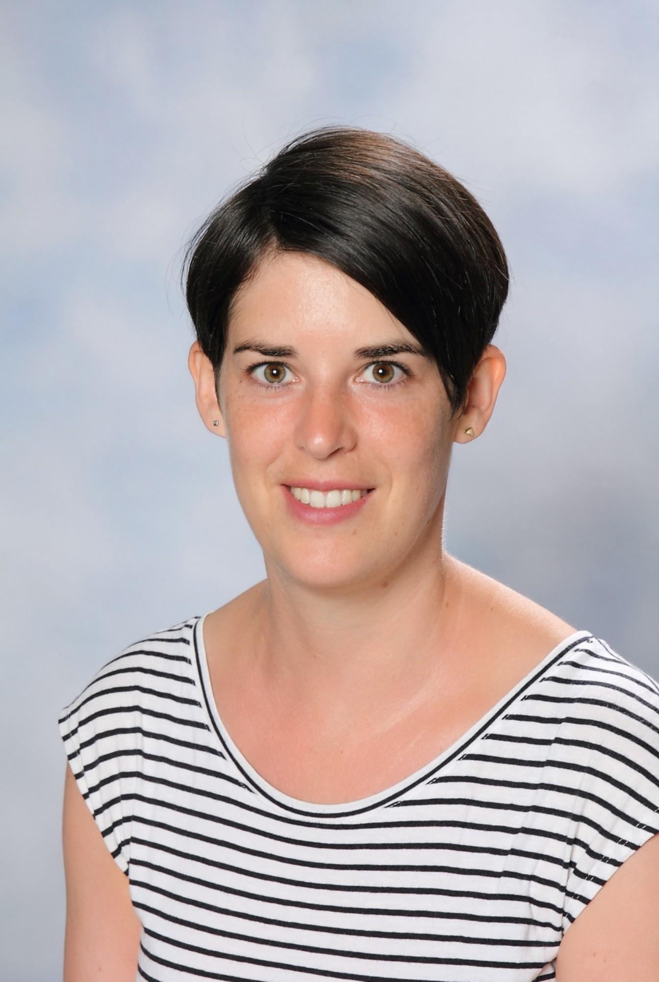 Bernadette Gruber