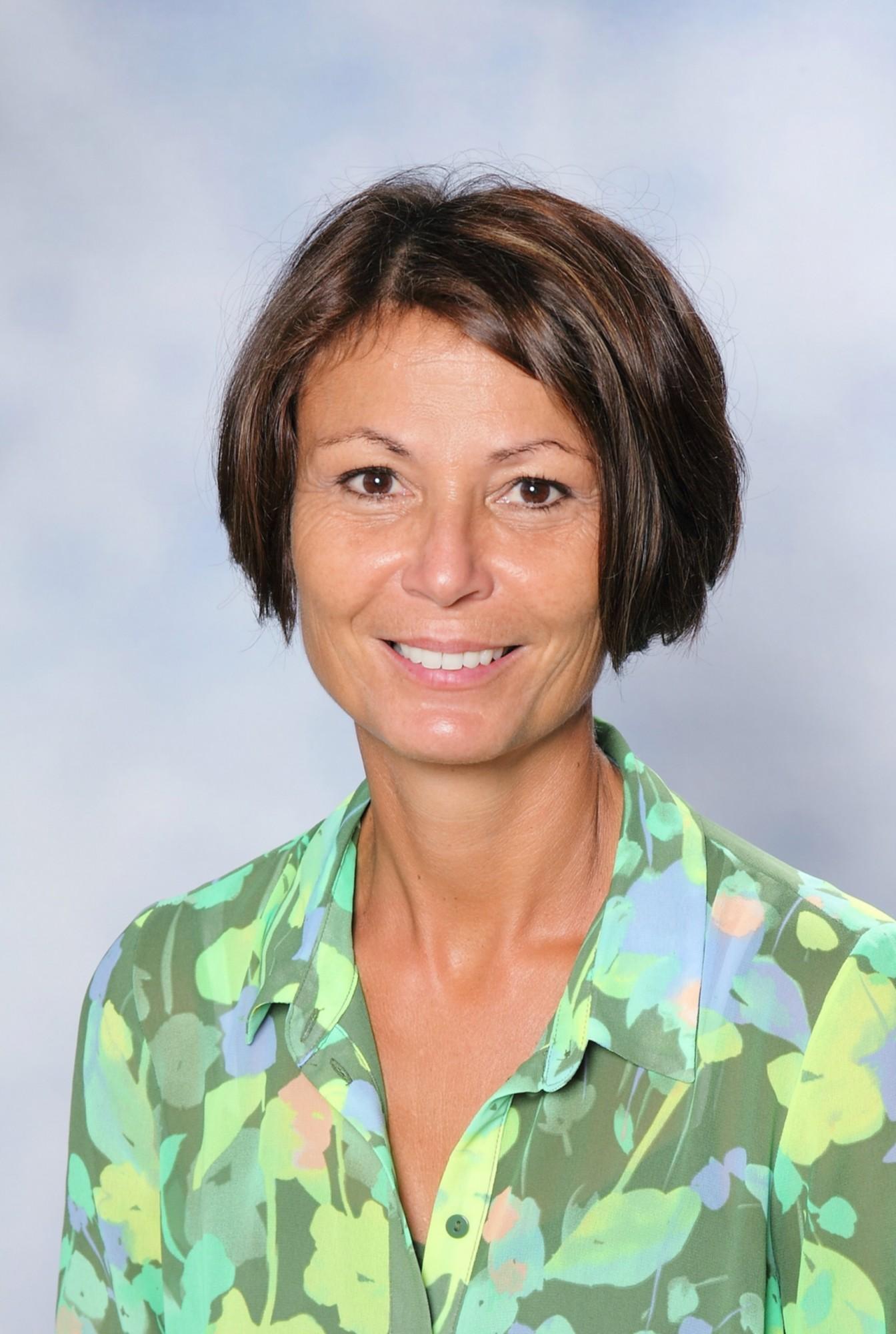 Britta Leichtfried