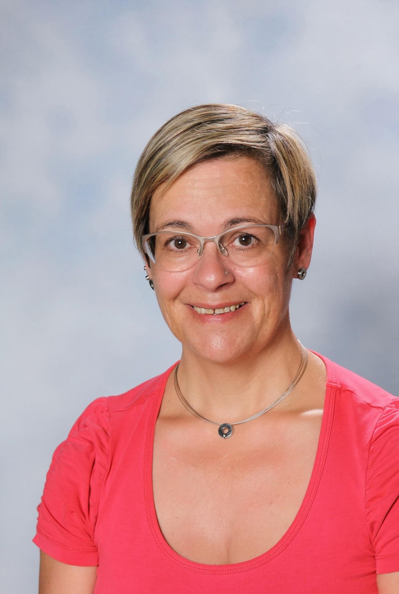 Sandra Schütz