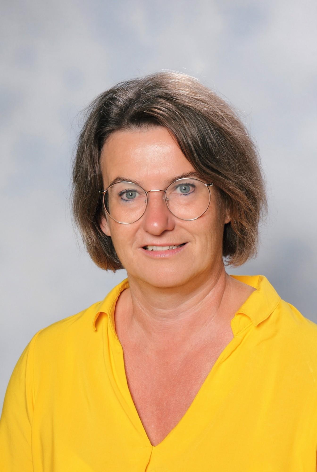 Eva Greßl